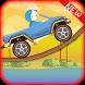 adventure of doraemon car by Apps_increator
