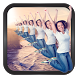 Echo Mirror Magic Effect : Crazy Photo Editor by Dyepixel Apps