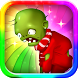 Grandpa vs Zombies Defense by SharpSee Inc.