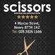 Scissors Newry
