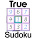 True Sudoku–Truly one solution by RockingDNA