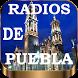 radios de Puebla Mexico gratis by AppsJRLL