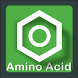 Amino Acid Reference by Mindswell Software
