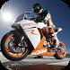 Motorbike Wallpapers by wu haoyan