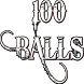 100 Balls by CSTT Mobile