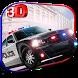 Police Car Driver Sim 3D