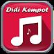 Lagu Didi Kempot Campursari by RosidappDev