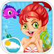 My Mermaid Princess Makeover 2