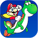SNES Super Mari World - Story Board and Guide by Forest Gump Studio
