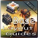 Clash Base Layouts Guide Pro. by Desert Stack Studio