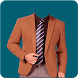 Suit Photo Frames Editor by Janatha Apps