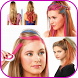 hair color ideas by ToreningApps