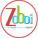 Zobo Touch: Book Home Service! by Zobo Touch