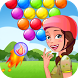 Bubble Soy Luna Crazy by Bubble Shoot.inc