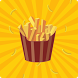 Potatoes Clicker by Skarwild