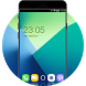 Theme for Galaxy J2 Ace HD Wallpaper & Icons by Amazed Theme designer