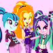 The Dazzlings (The Sirens) by batlab.dev