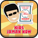 Kids Jaman Now Games by GINVO Studio