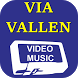 VIDEO MUSIC VIA VALLEN SPECIAL by ADRIAN STUDIO
