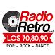 Radio Retro by Blink+