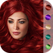 Hair Color Change Photo Editor by Devkrushna Infotech