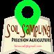 Soil Sampling with GPS by Dr. Faraz Ahmad