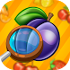 Hidden Fruits Game – Seek and Find Hidden Objects by Casual Games Store