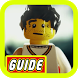 Guide Key for Lego GTA