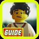 Guide Key for Lego GTA by Rodney Majesty