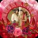 Wedding Love Photo Frame by Masha Apps Studio
