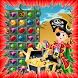 pirate treasure by pac games Studio 256 Free