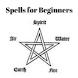 Spells for beginners