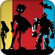Super titans go shadow runner by Flopo games Dev