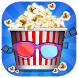 Movie Quiz - 4 in 1 Movie by ViMAP Runner Fun Games