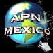 APN Mexico by DanPlus