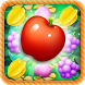 Forest Fruits Link Mania
