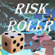 RiskRollR Dice Shaker for Risk by August Development