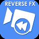 Reverse Fx Video by Slide Photo App Studio