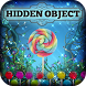 Hidden Object - Candy World by Hidden Object World