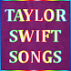 TAYLOR SWIFT SONGS BEST MUSIC by NONOGR