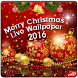 Merry Christmas Live Wallpaper by Apps Drive