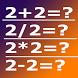 Eğlenceli Matematik Oyunu by mmobilisim