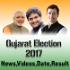 Gujarat Election 2017 - News, Videos, Date, Result by Elite Saga