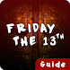 Guide Friday The 13th Game by guidesforyou