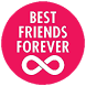 Best Friend Forever Test by abdou dev