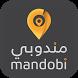 Mandobi driver by The Loft Design