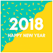 Happy New Year Greetings by Top Greetings App By QUIQSOFT