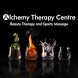 Alchemy Therapy Centre by Sappsuma