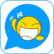 Hello! Chat Dating Meet People by Dodev14, Inc.