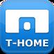 T-Home 智慧家控 (TONNET 通航國際) by 通航國際